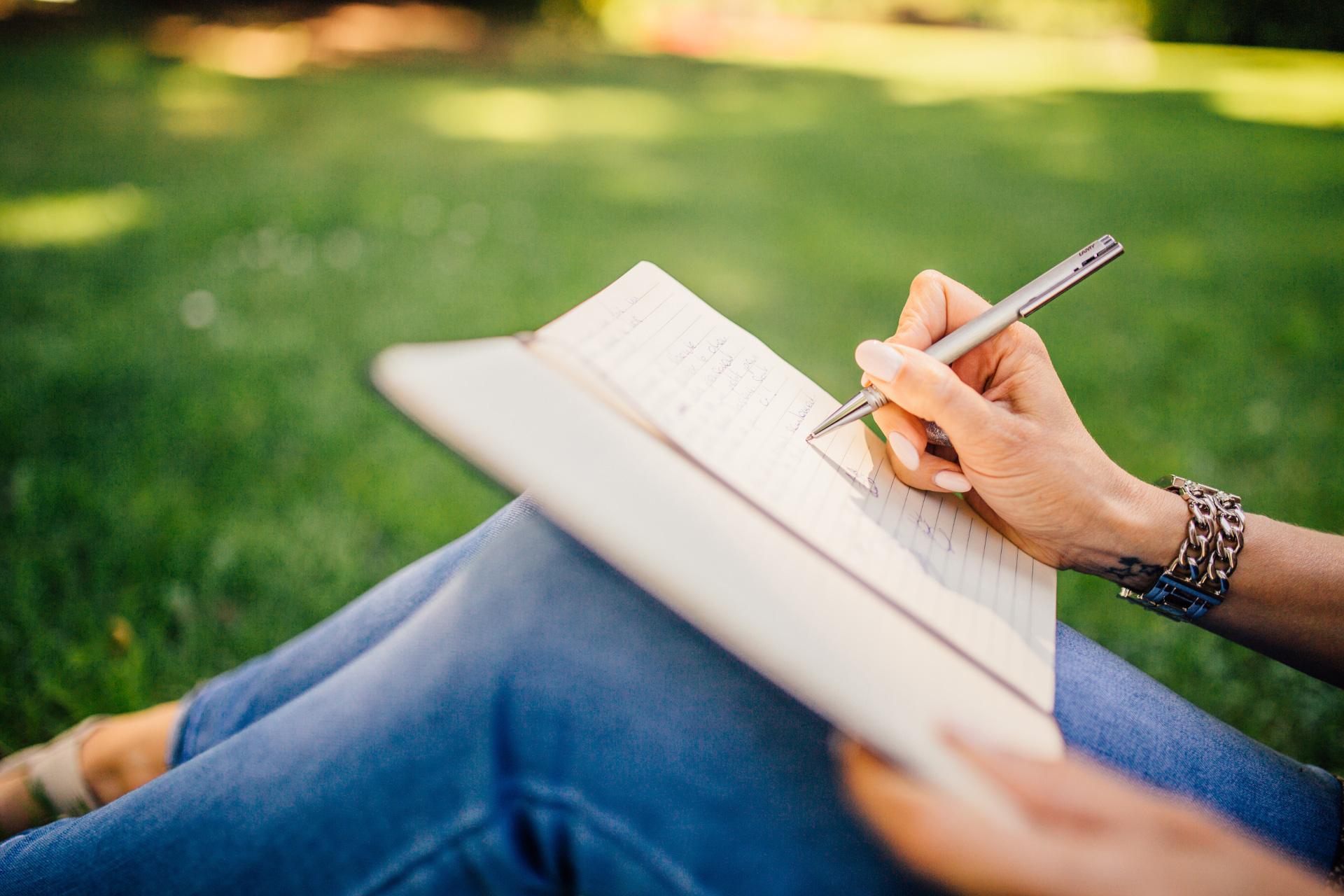 Schrijf en verkoop je boek