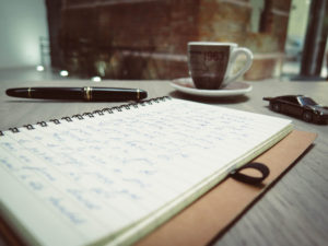 geld verdienen met schrijven